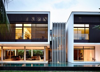 59BTP House by ONG&ONG Pte Ltd