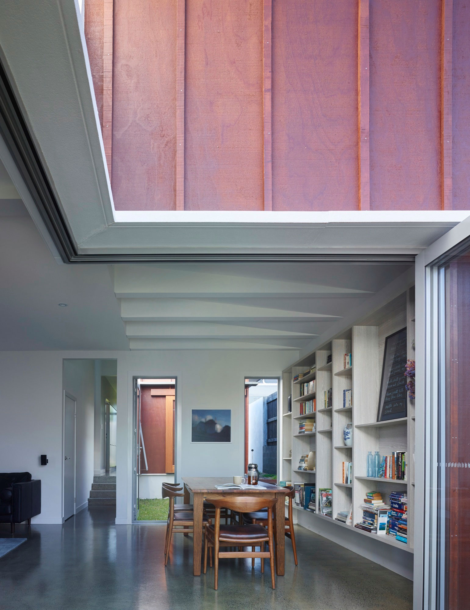 Annie Street House by O'Neill Architecture-07