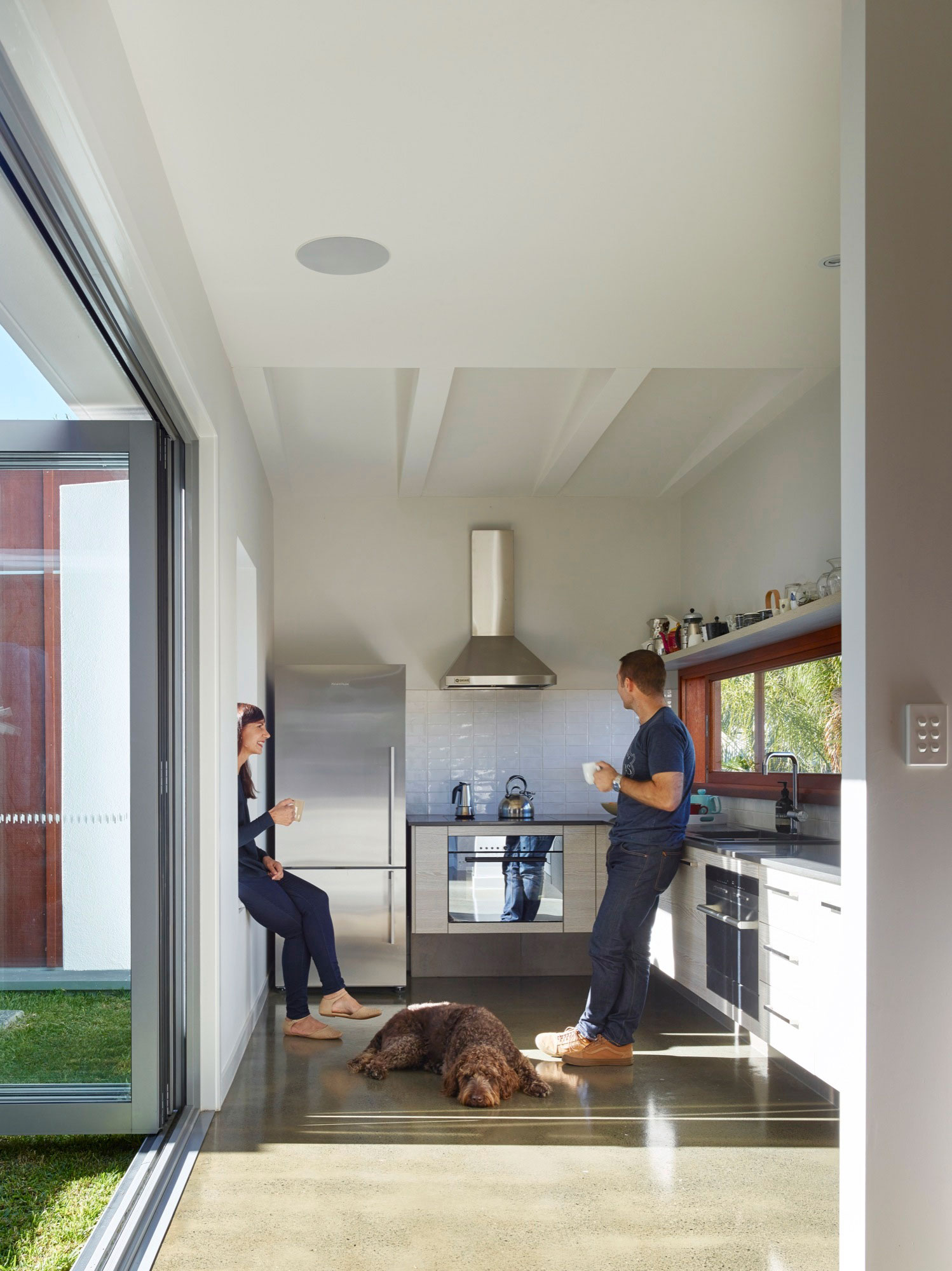 Annie Street House by O'Neill Architecture-08