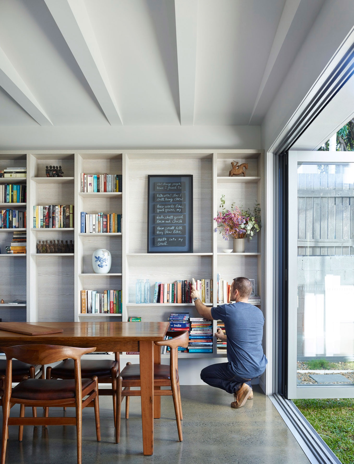 Annie Street House by O'Neill Architecture-10