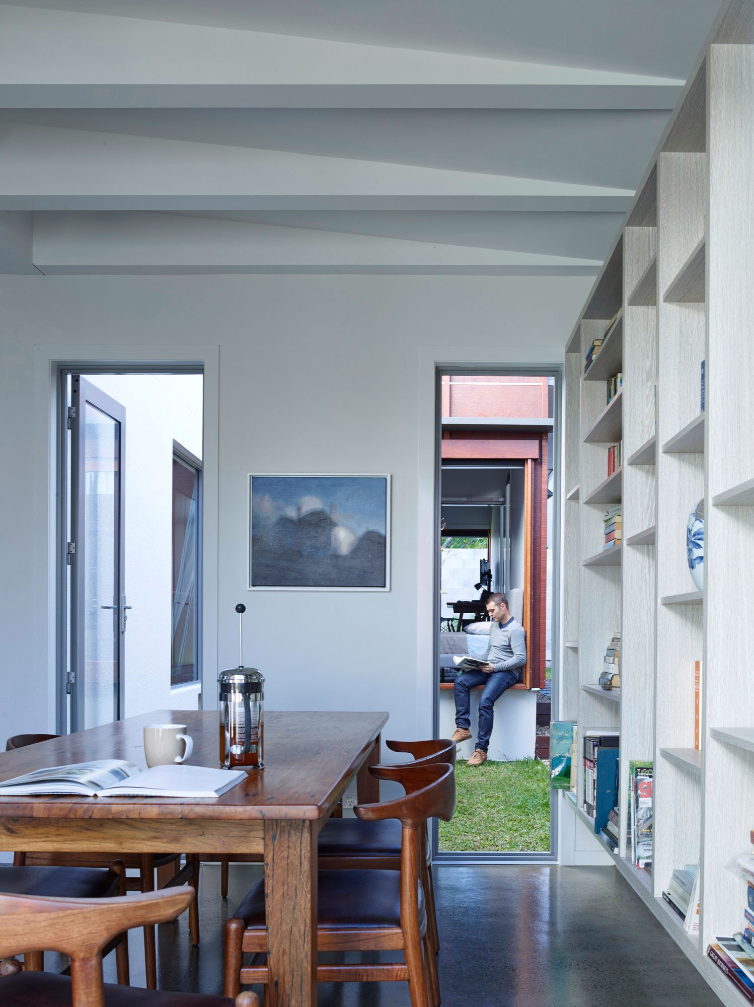Annie Street House by O'Neill Architecture-11
