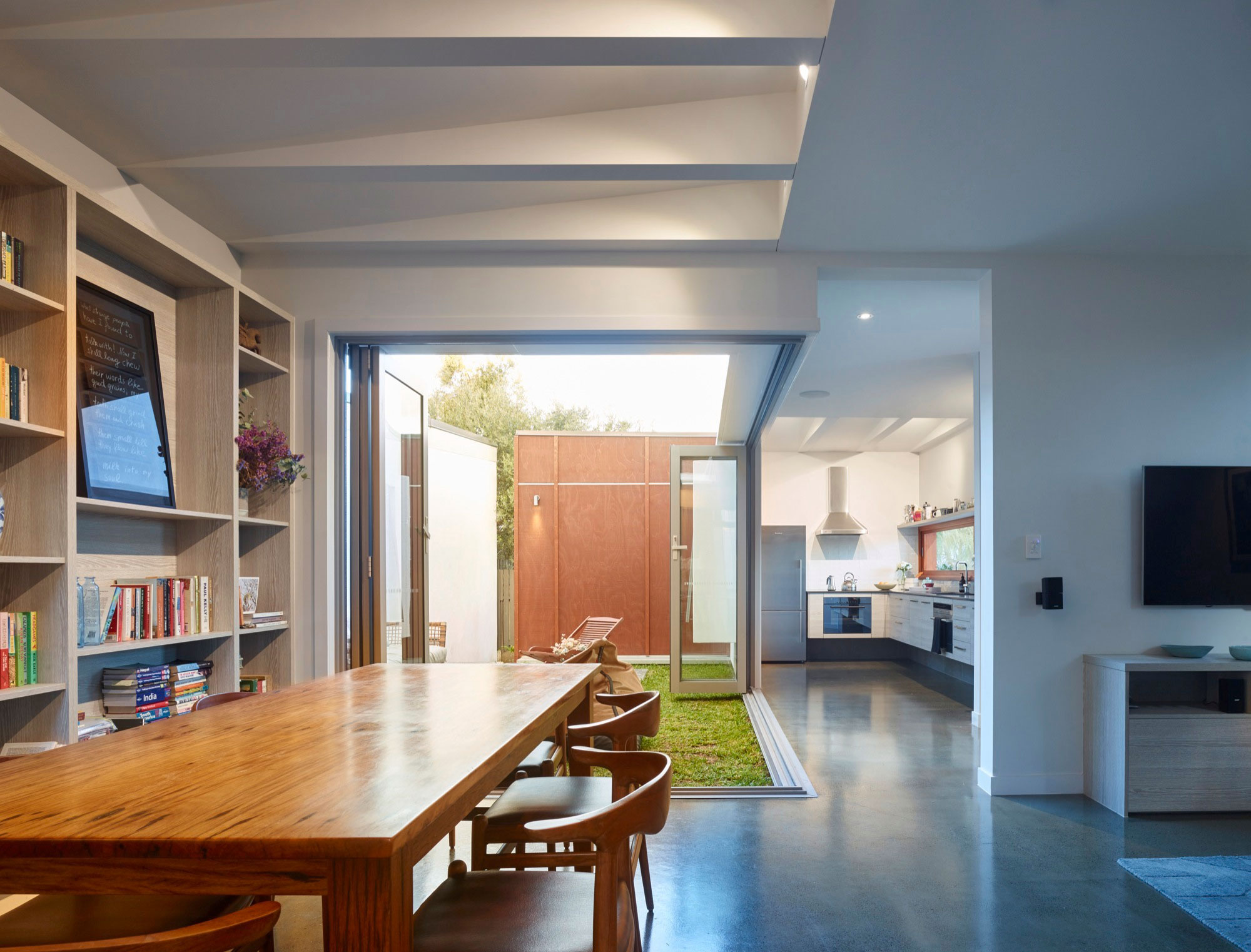 Annie Street House by O'Neill Architecture-12