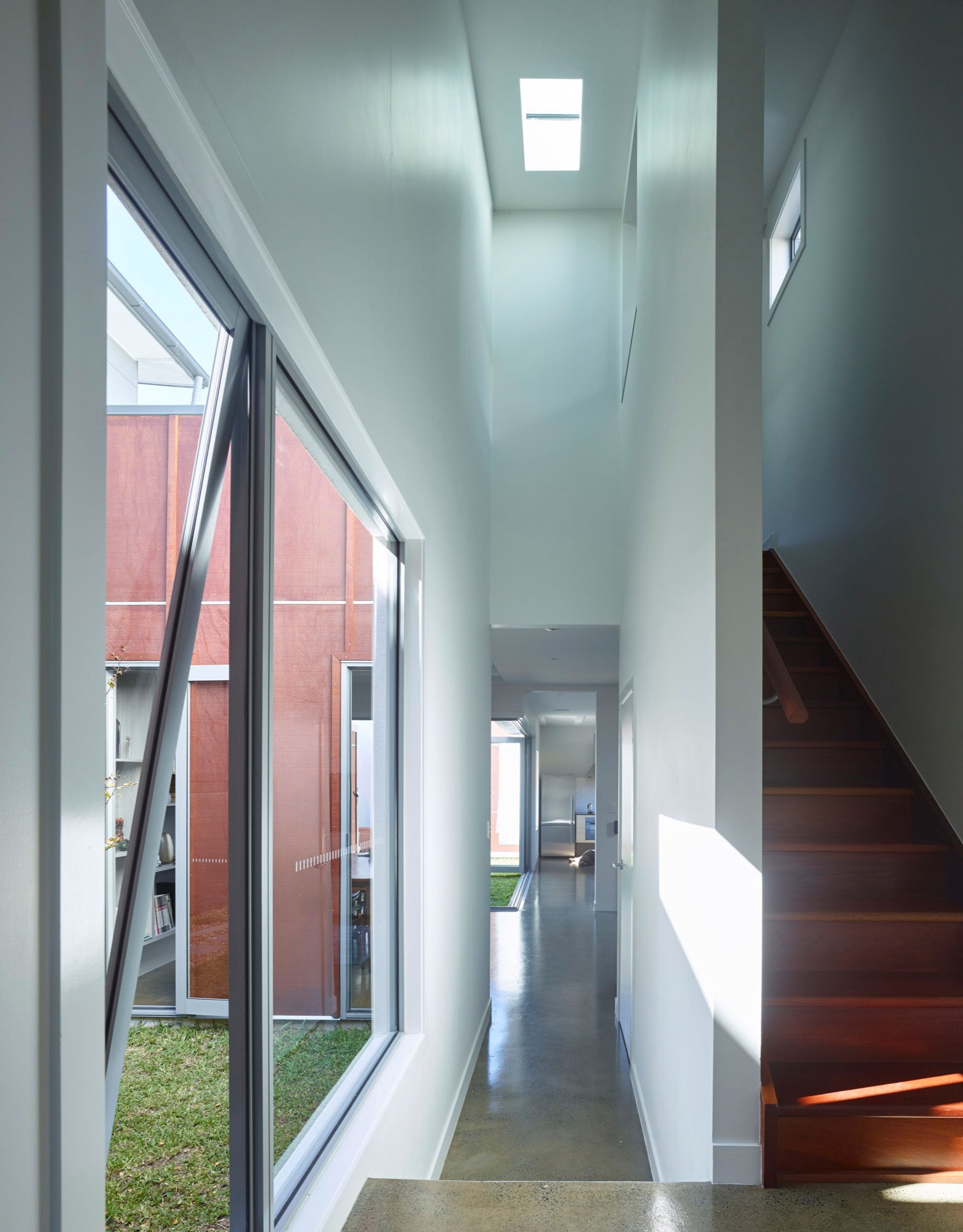 Annie Street House by O'Neill Architecture-13