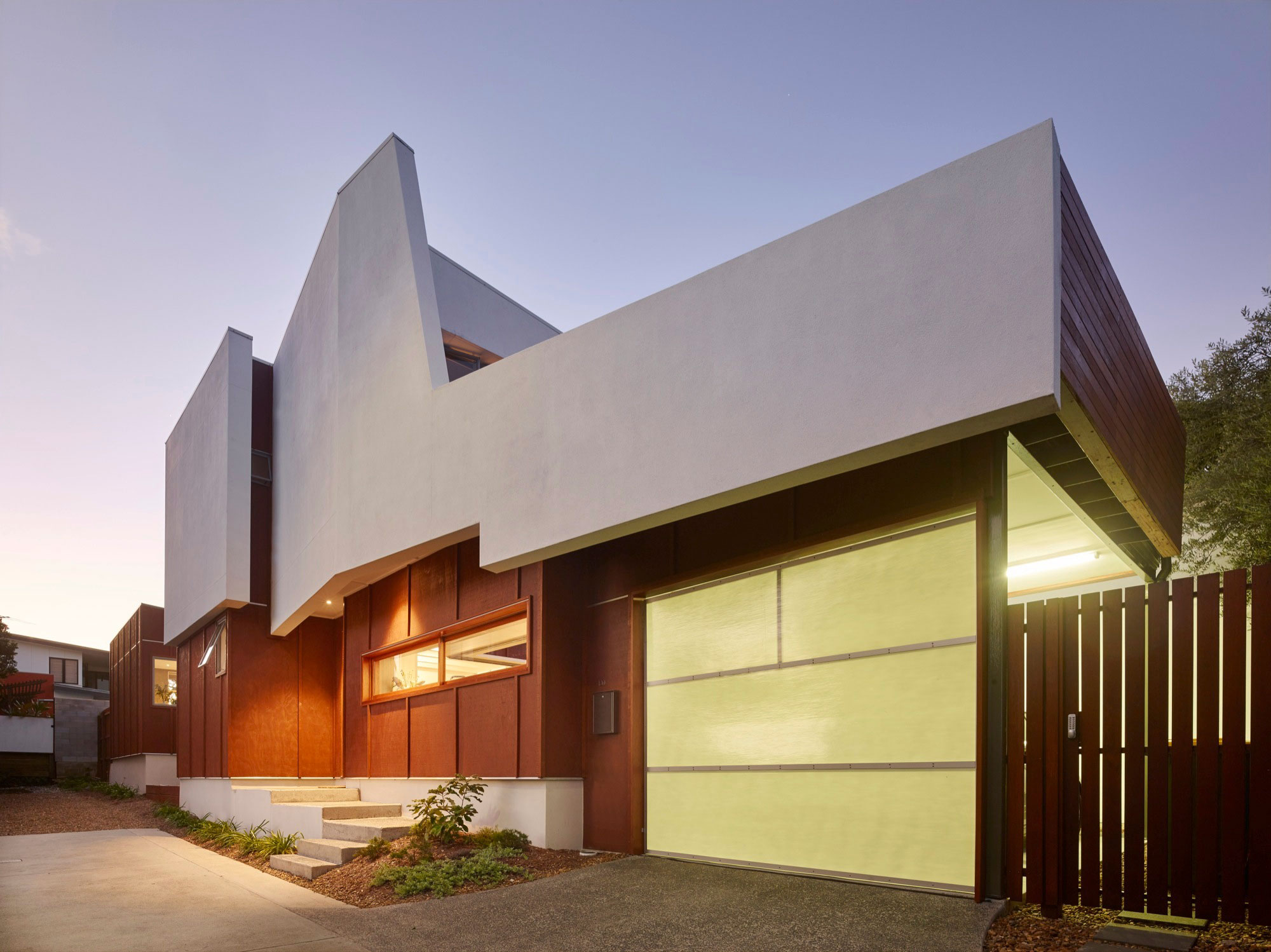 Annie Street House by O'Neill Architecture-15