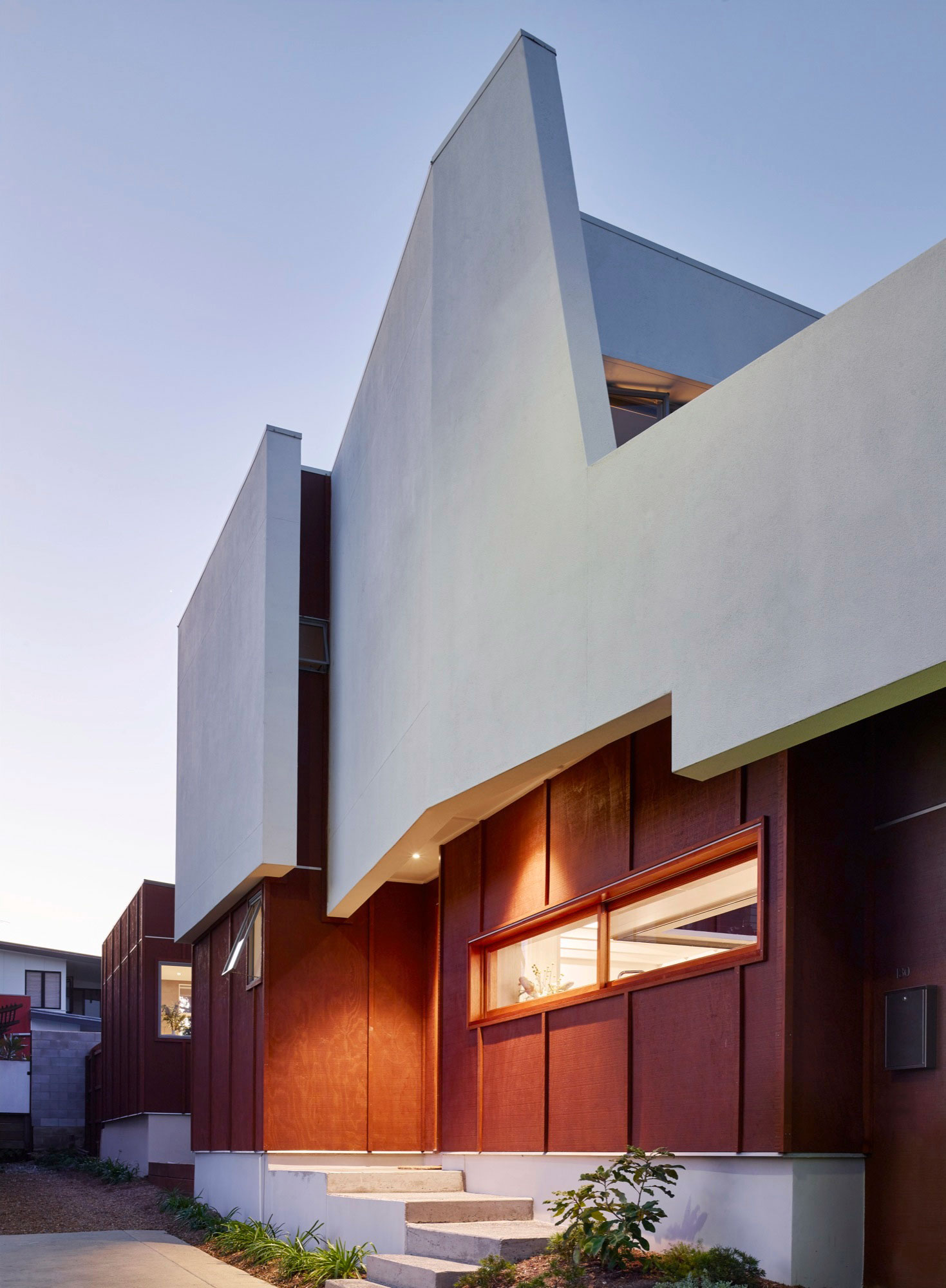 Annie Street House by O'Neill Architecture-16