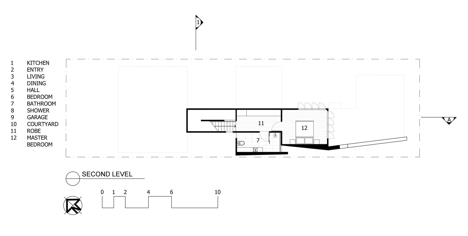 Annie Street House by O'Neill Architecture-19