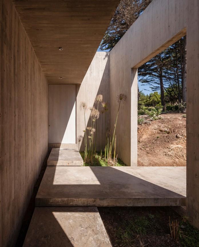 Bahia Azul House by Felipe Assadi & Francisca Pulido-09