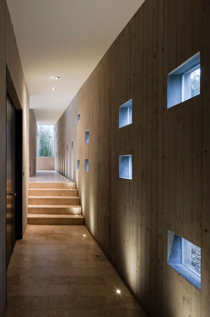 Bahia Azul House by Felipe Assadi & Francisca Pulido-13