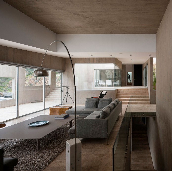 Bahia Azul House by Felipe Assadi & Francisca Pulido-14