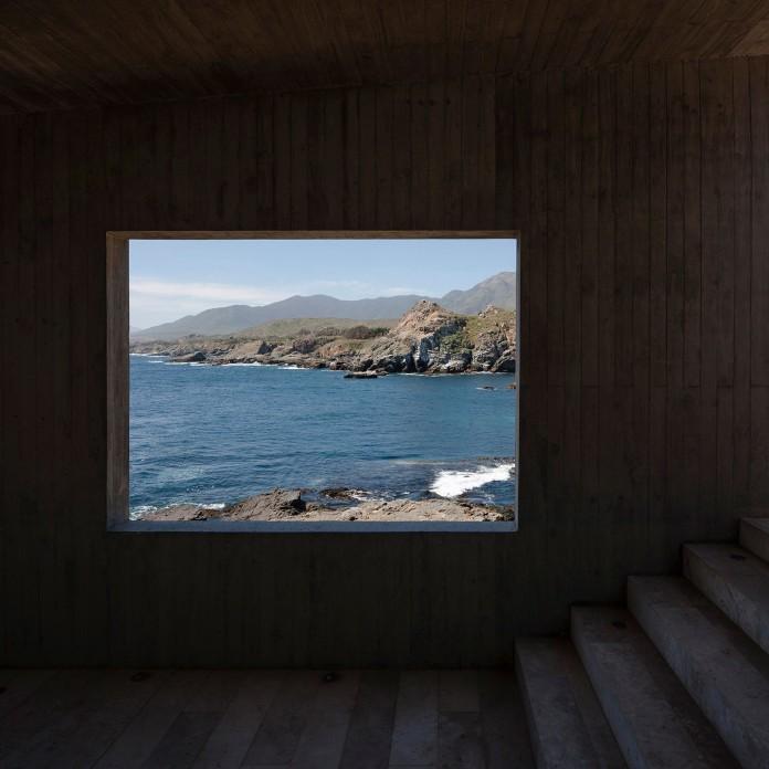Bahia Azul House by Felipe Assadi & Francisca Pulido-19