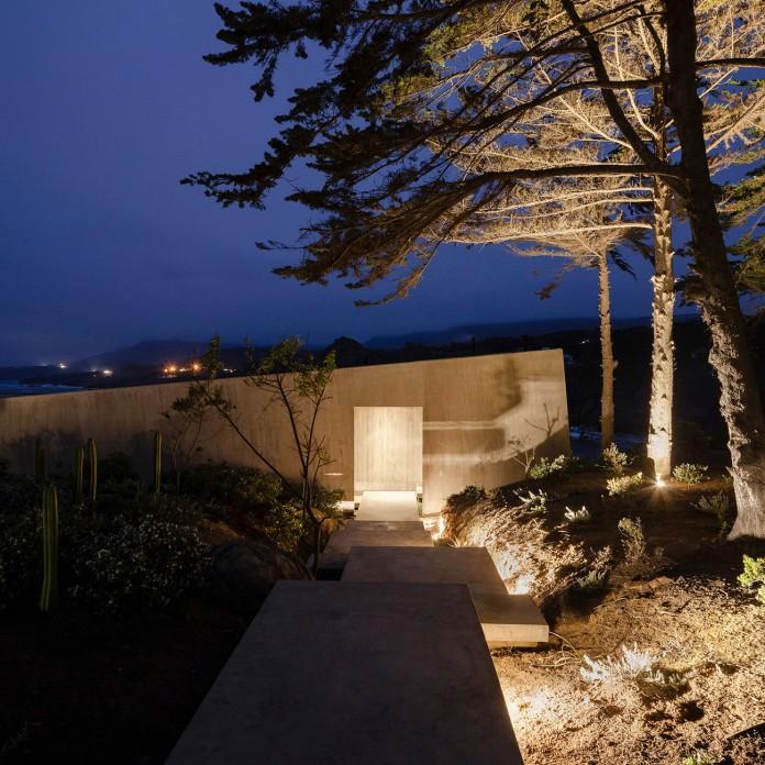 Bahia Azul House by Felipe Assadi & Francisca Pulido-20