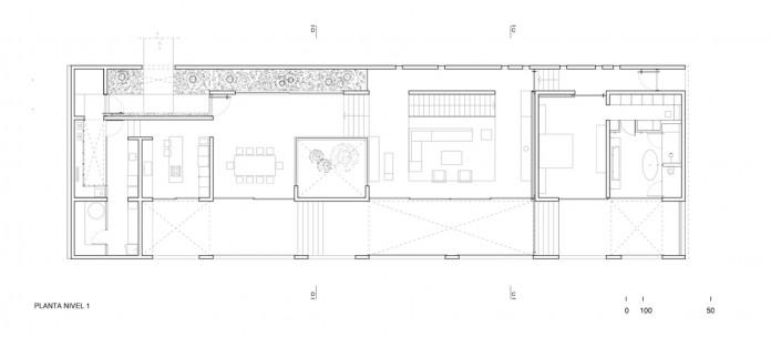 Bahia Azul House by Felipe Assadi & Francisca Pulido-22
