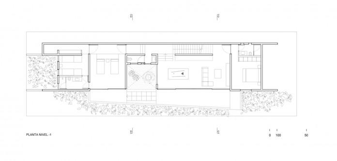 Bahia Azul House by Felipe Assadi & Francisca Pulido-23