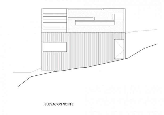 Bahia Azul House by Felipe Assadi & Francisca Pulido-26