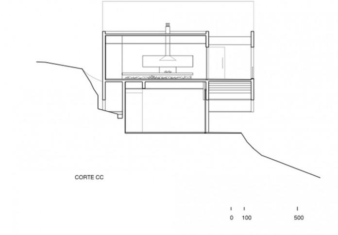Bahia Azul House by Felipe Assadi & Francisca Pulido-30