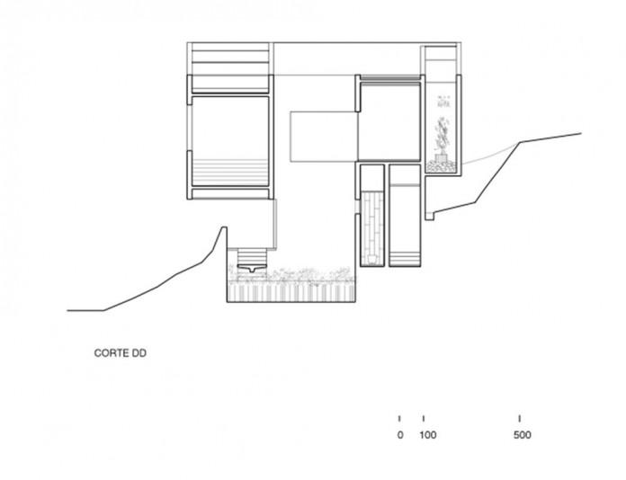 Bahia Azul House by Felipe Assadi & Francisca Pulido-32