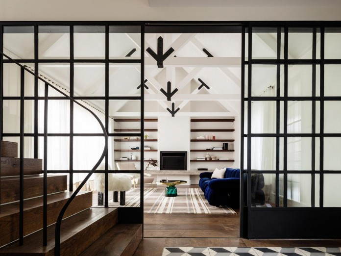 Balancing Home by Luigi Rosselli Architects-08