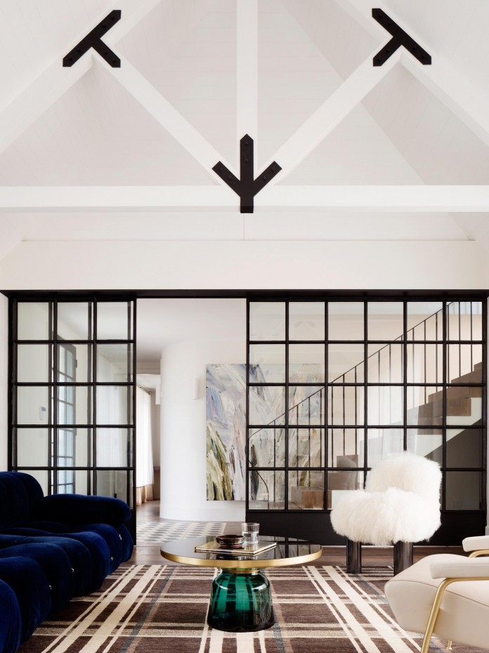 Balancing Home by Luigi Rosselli Architects-09