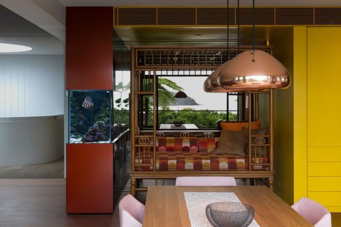Balmoral house by CO-AP-12