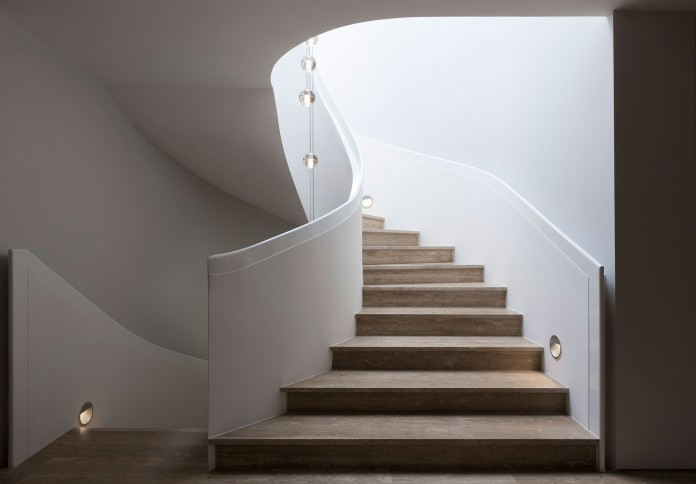 Balmoral house by CO-AP-13