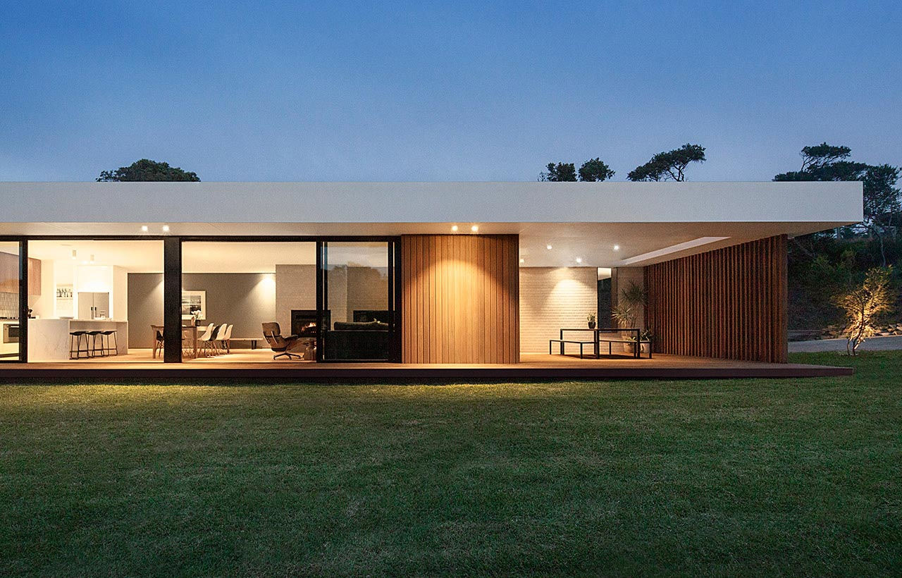 Blairgowrie House 2 by InForm Design - CAANdesign ...