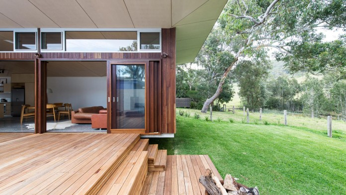 Blueys Beach House 4 by Bourne Blue Architecture-16