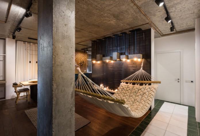 Chic design of True apartment in Kiev by SVOYA studio-02