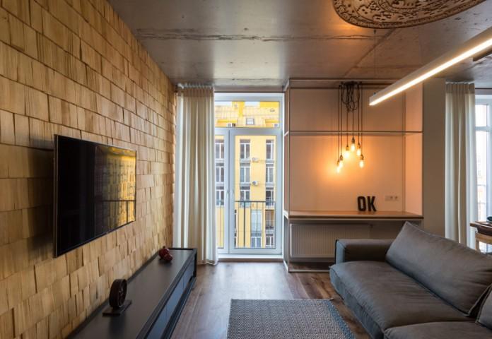 Chic design of True apartment in Kiev by SVOYA studio-05