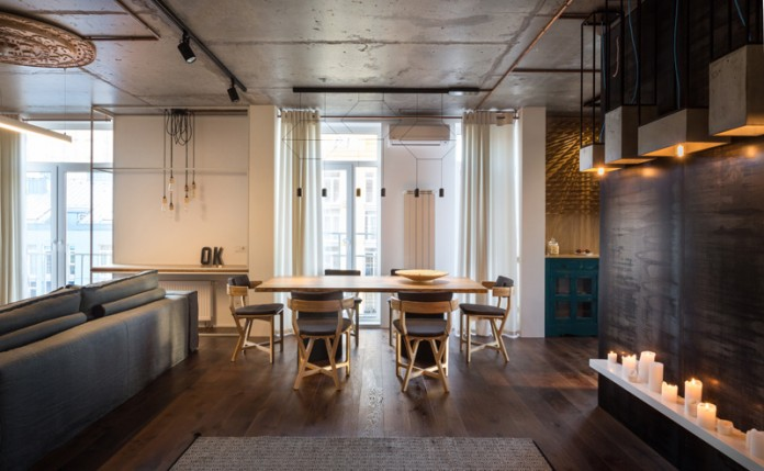 Chic design of True apartment in Kiev by SVOYA studio-06