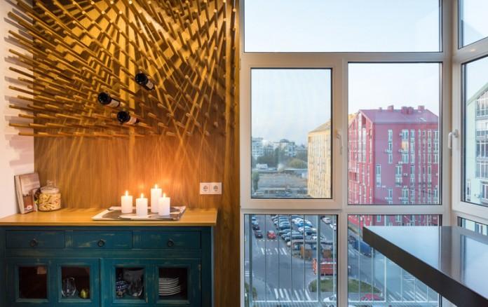 Chic design of True apartment in Kiev by SVOYA studio-09