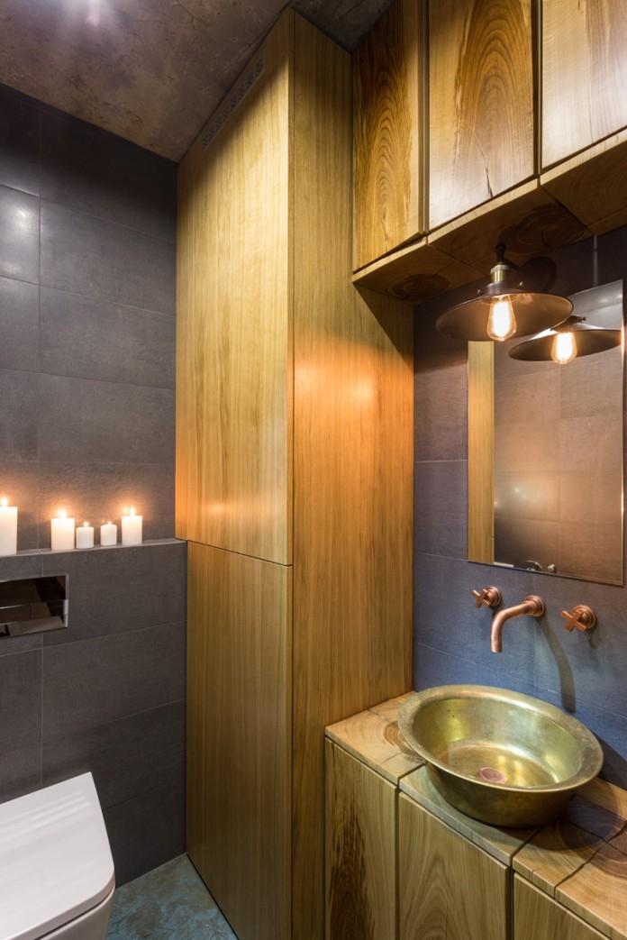 Chic design of True apartment in Kiev by SVOYA studio-12