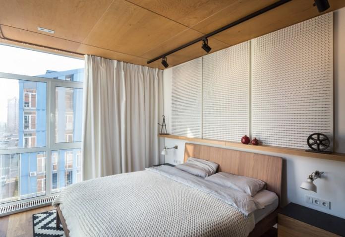Chic design of True apartment in Kiev by SVOYA studio-13