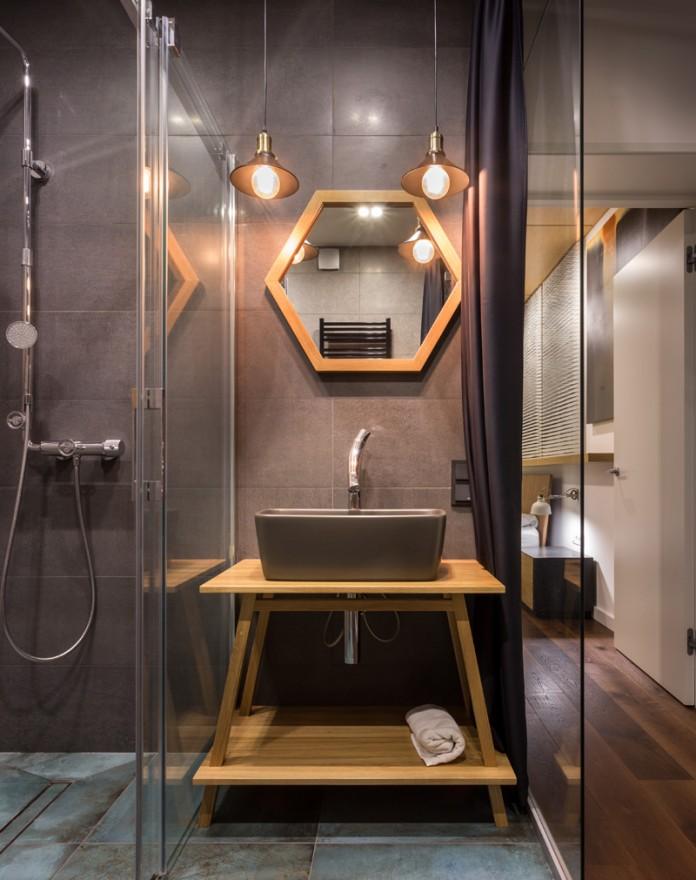 Chic design of True apartment in Kiev by SVOYA studio-16