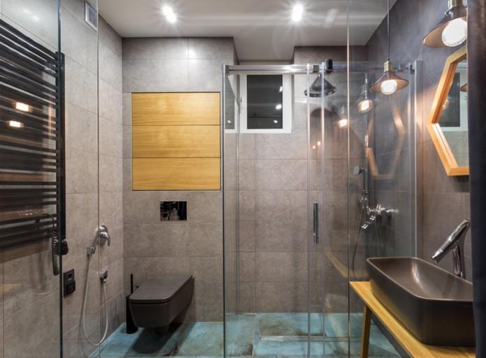 Chic design of True apartment in Kiev by SVOYA studio-17