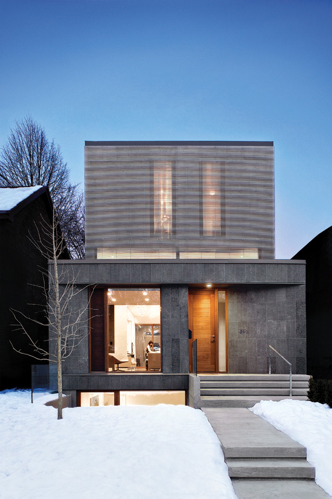 Counterpoint lofty, light-filled home by Paul Raff Studio Architects-01
