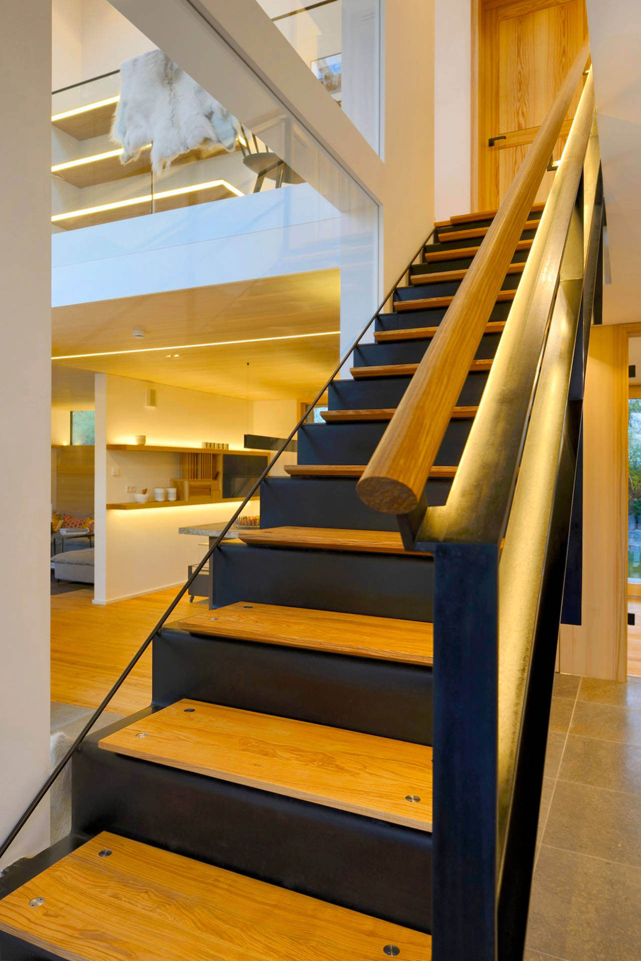 Eco and High-End Technology Alpenchic Home by Bau-Fritz-04