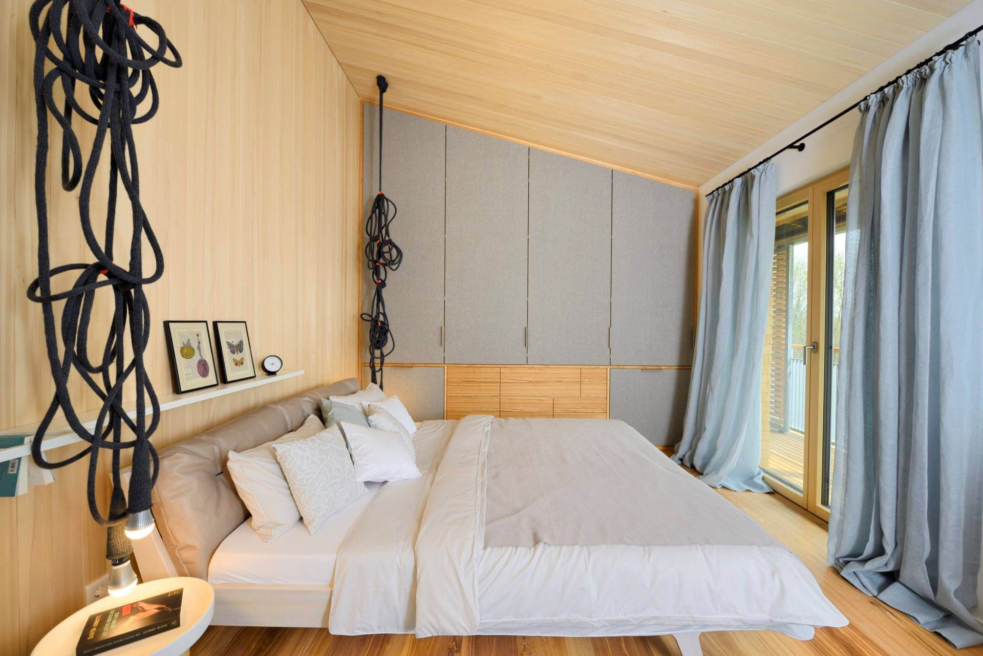 Eco and High-End Technology Alpenchic Home by Bau-Fritz-06