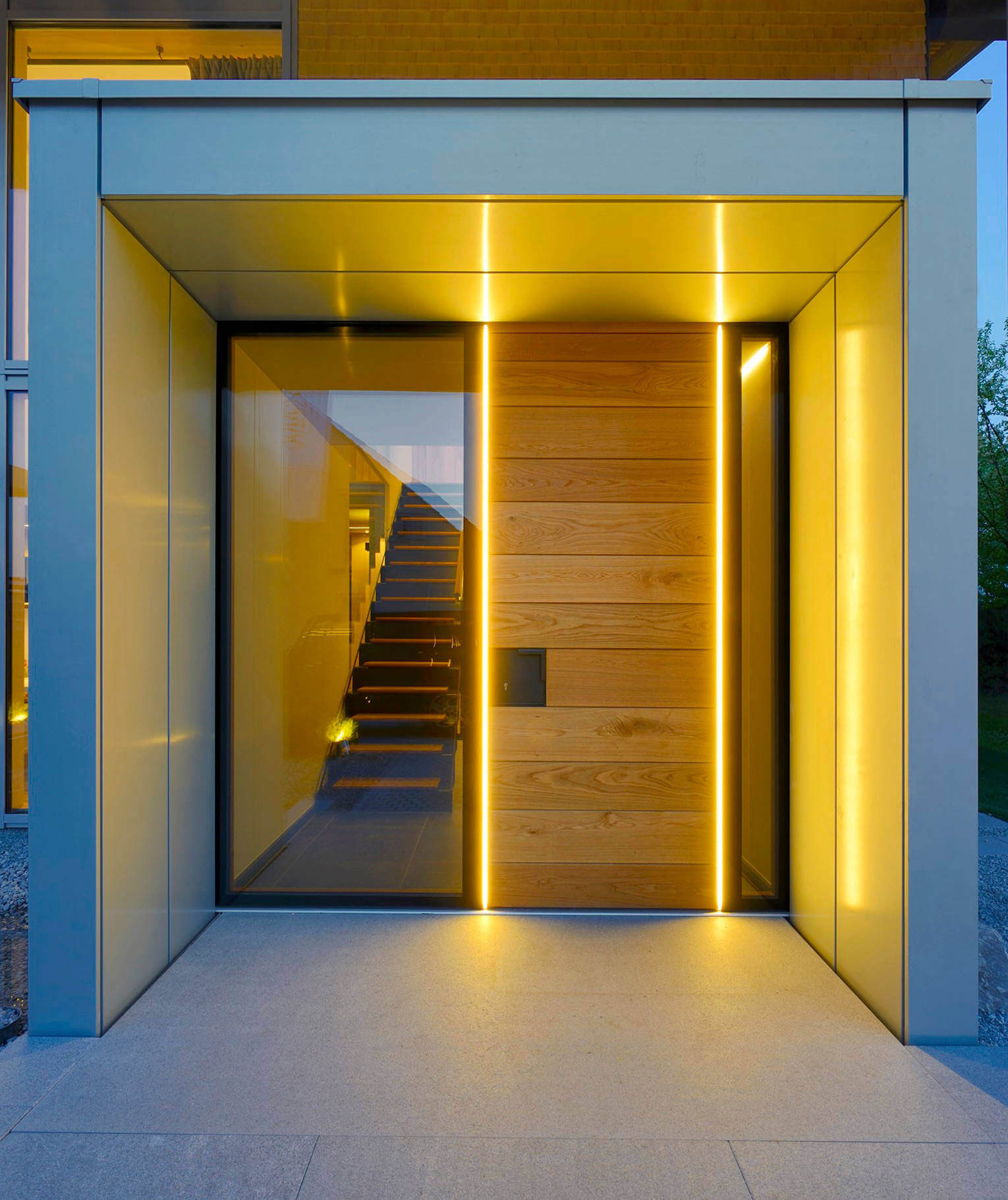 Eco and High-End Technology Alpenchic Home by Bau-Fritz-12