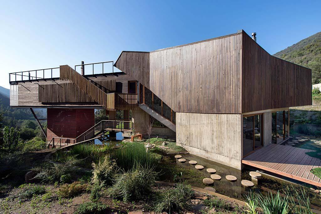 El Maqui Home by GITC arquitectura-05
