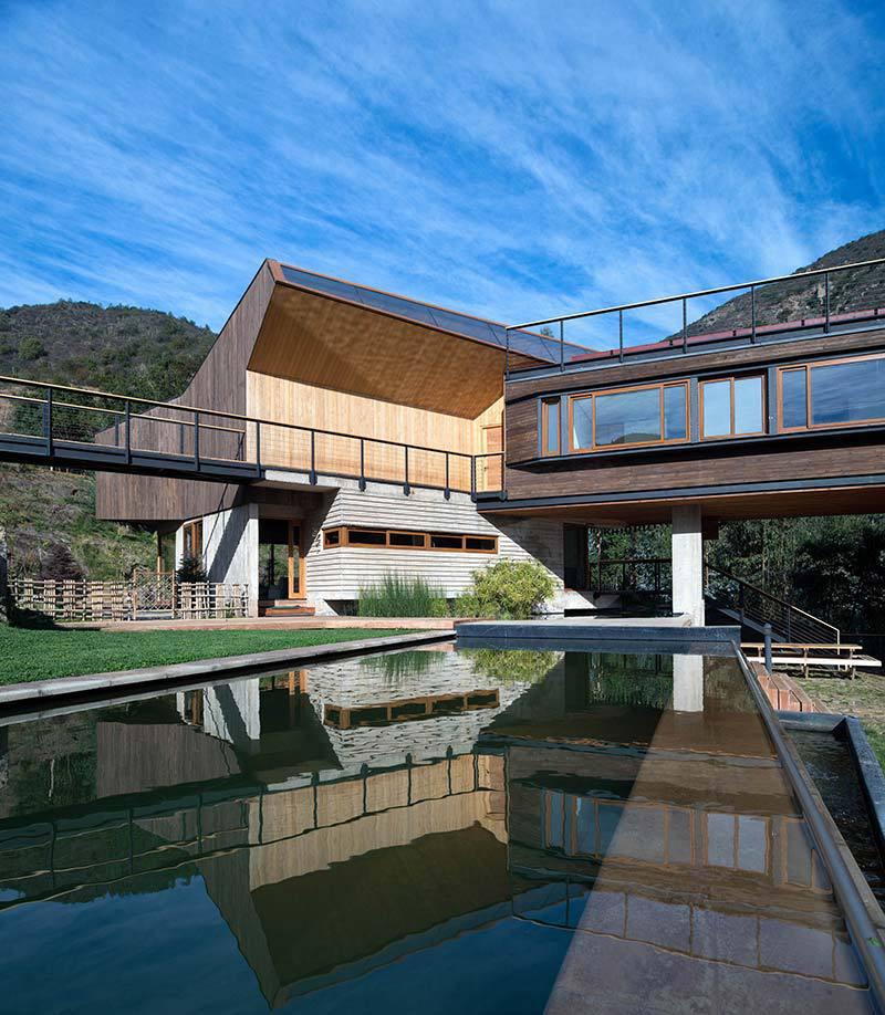 El Maqui Home by GITC arquitectura-10