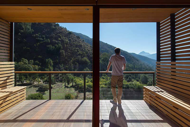 El Maqui Home by GITC arquitectura-13