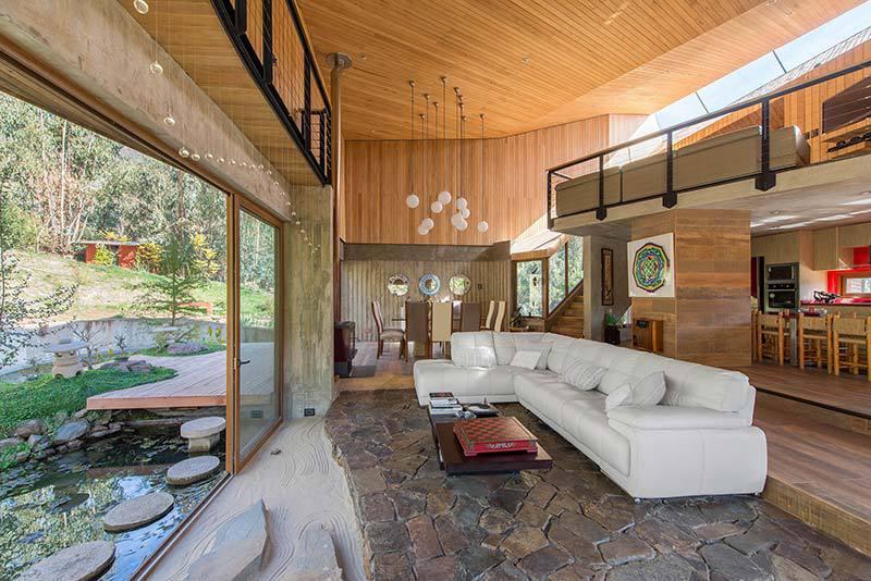 El Maqui Home by GITC arquitectura-14