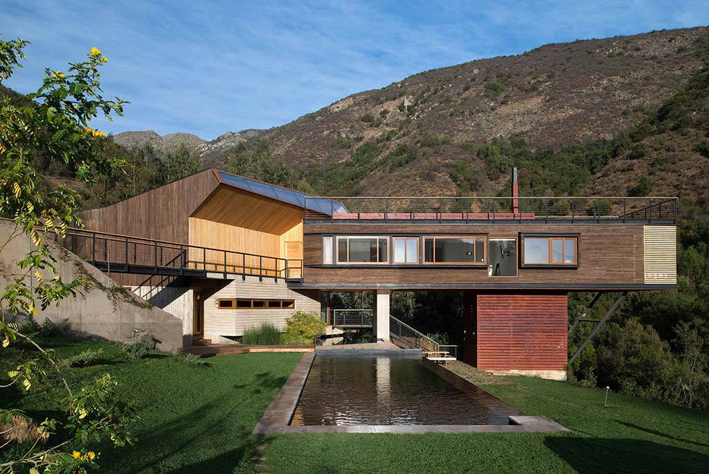 El Maqui Home by GITC arquitectura-15