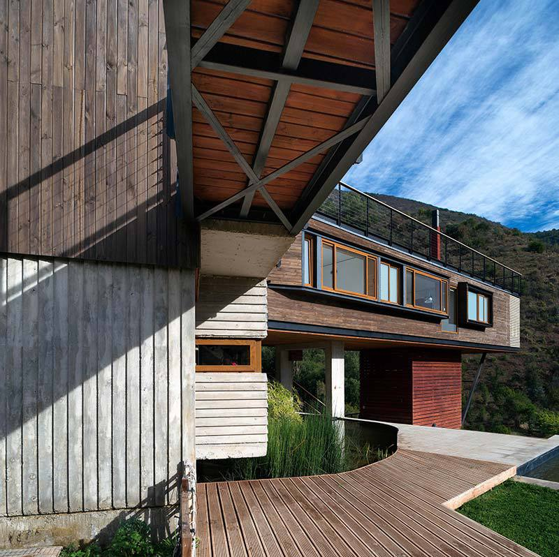 El Maqui Home by GITC arquitectura-16