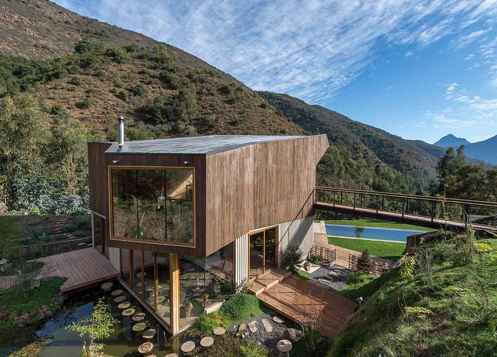 El Maqui Home by GITC arquitectura-17