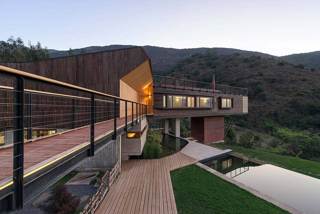 El Maqui Home by GITC arquitectura-19