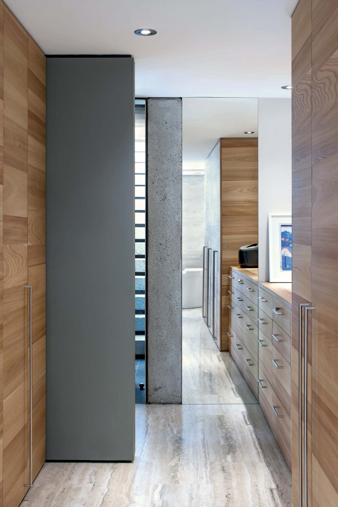 Eppich house renovation in West Vancouver by Battersby Howat Architects-07