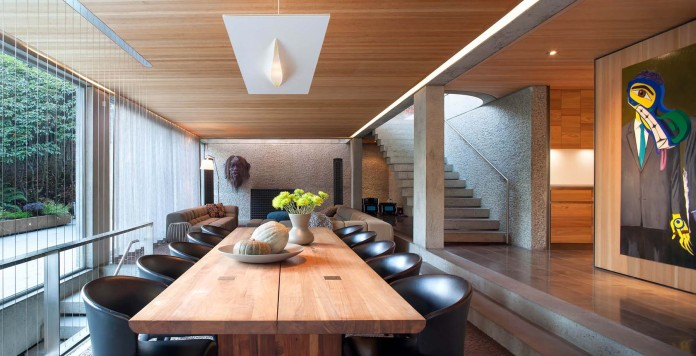 Eppich house renovation in West Vancouver by Battersby Howat Architects-09