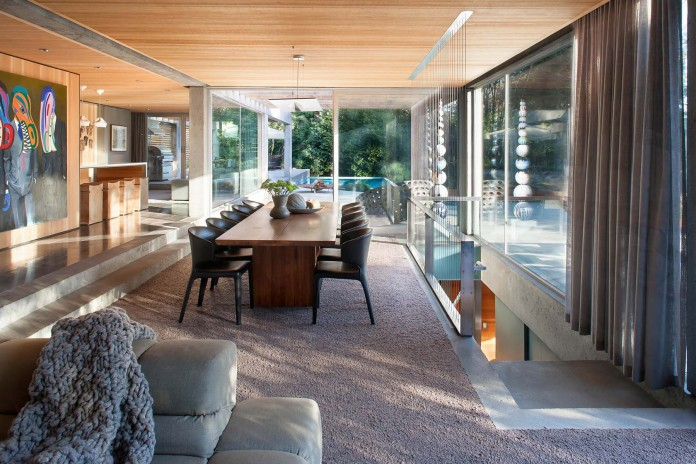 Eppich house renovation in West Vancouver by Battersby Howat Architects-10