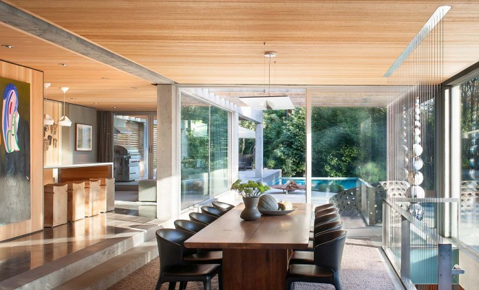 Eppich house renovation in West Vancouver by Battersby Howat Architects-11